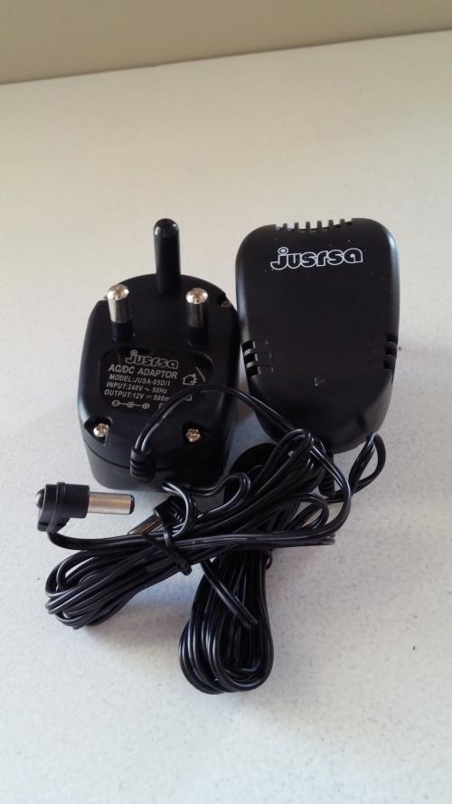 AC Adapter 12V