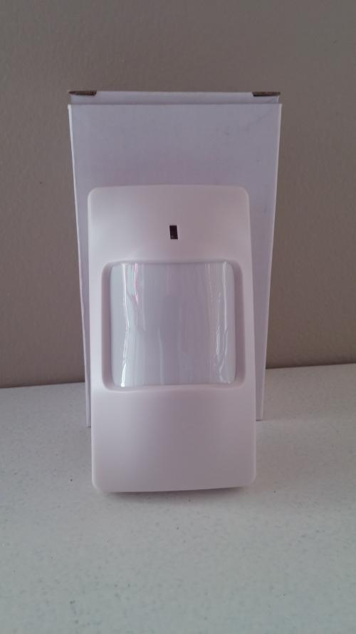 Indoor Sensor